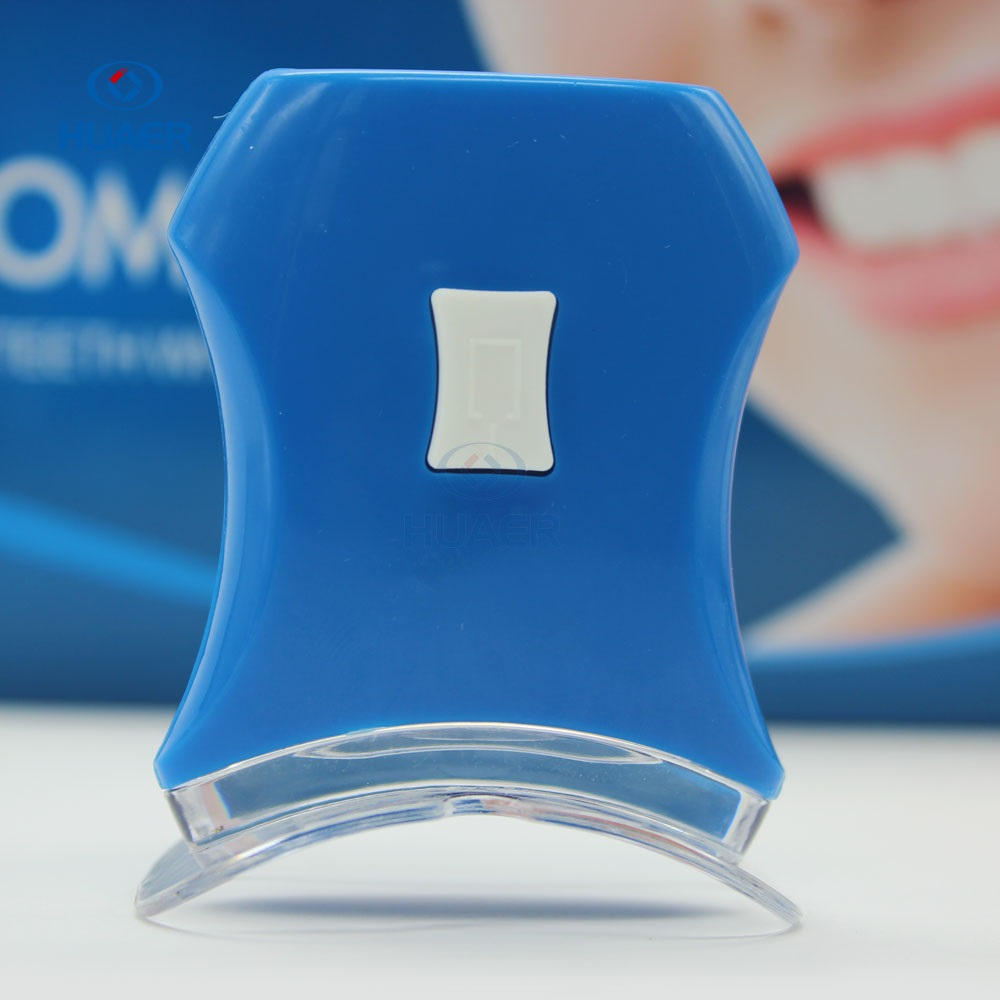Image of Teeth Whitening Accelerator Light, 6 X More Powerful Blue LED Light